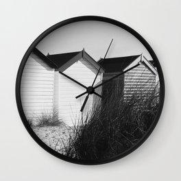 Solebay II Wall Clock
