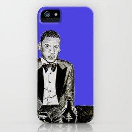 Hova 2.0 iPhone Case