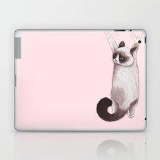 Grumpy Hang Laptop & iPad Skin