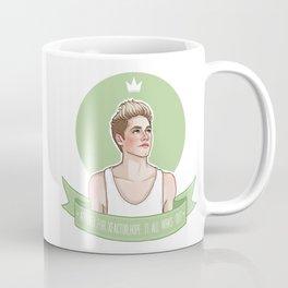 Niall Horan Coffee Mug