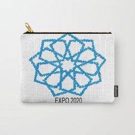 EXPO 2020 DUBAI, UAE Carry-All Pouch