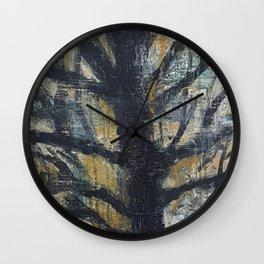 Bare Forms: Rocha Wall Clock