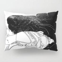 tug Pillow Sham