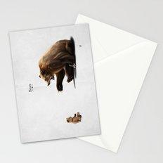 Brunt (wordless) Stationery Cards