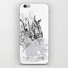 Cherokee Bear iPhone Skin