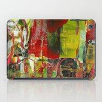 film iPad Cases featuring Film by Ana Janzen