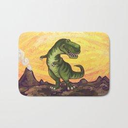 Animal Parade Tyrannosaurus Bath Mat