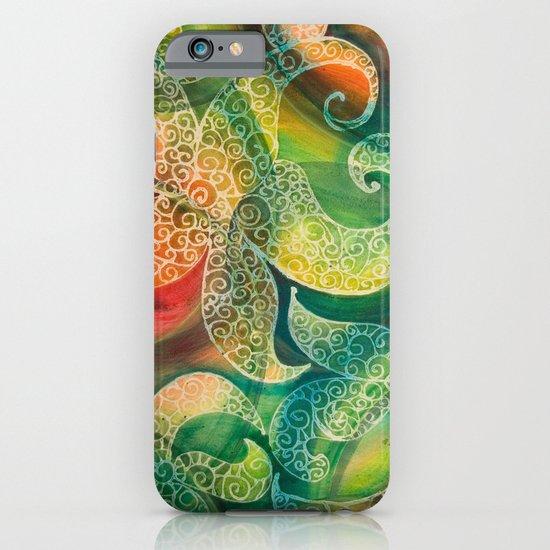 Starfish Dance iPhone & iPod Case