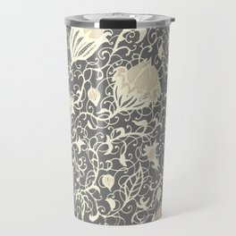 Floral Pillow3 Travel Mug