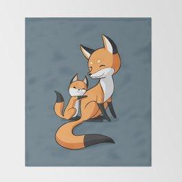 Surprise Hug Throw Blanket