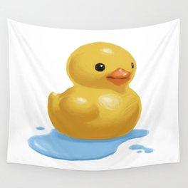 Quack Wall Tapestry