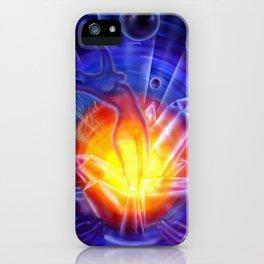 Life's Dream iPhone Case