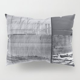 disruptions Pillow Sham