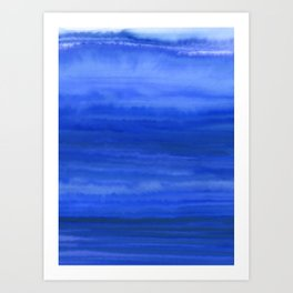 Waves - Ocean  Kunstdrucke