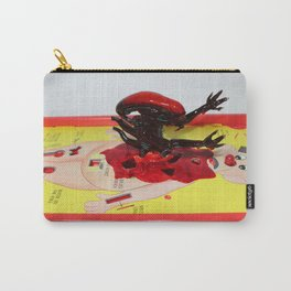 Chestburster Carry-All Pouch