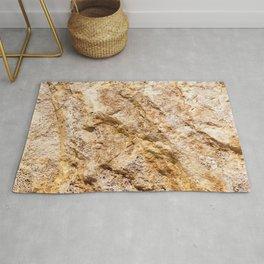 Limestone Textures 9 Rug