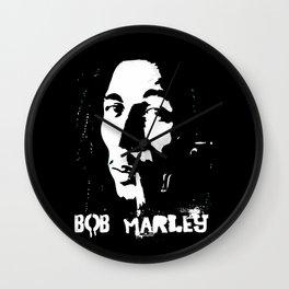 Marley #society6 #decor #buyart #artprint Wall Clock