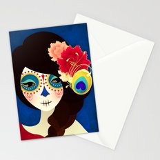 La Muertita ~ Candy Flavoured Stationery Cards