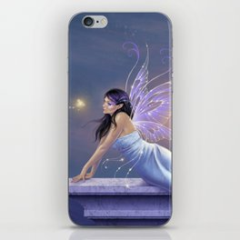 Twilight Shimmer iPhone Skin