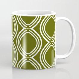 Hatchees (Olive Green) Coffee Mug