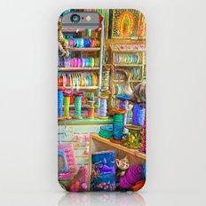 Kitty Heaven Slim Case iPhone 6s