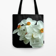 flower dream Tote Bag