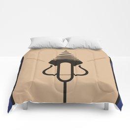 Knob Comforters