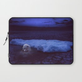 If not us, who? If not now, when? Laptop Sleeve