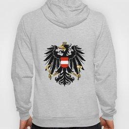 Austrian Coat of Arms Hoody