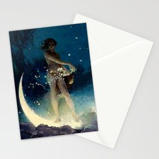 Moonshine Stationery Cards
