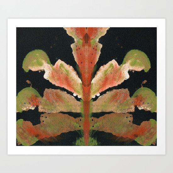 Untitled #46 Art Print