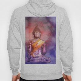 Focus Buddha Hoody