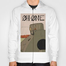 OhOne COLOR Hoody