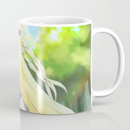 Shirley - Tales of Legendia fanart print Coffee Mug