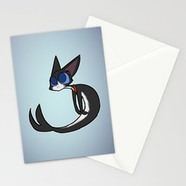 MerCat Stationery Cards