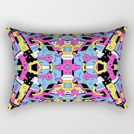 Radiator VI Rectangular Pillow