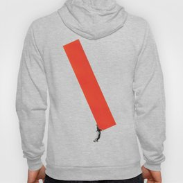 Heavy Construction Hoody