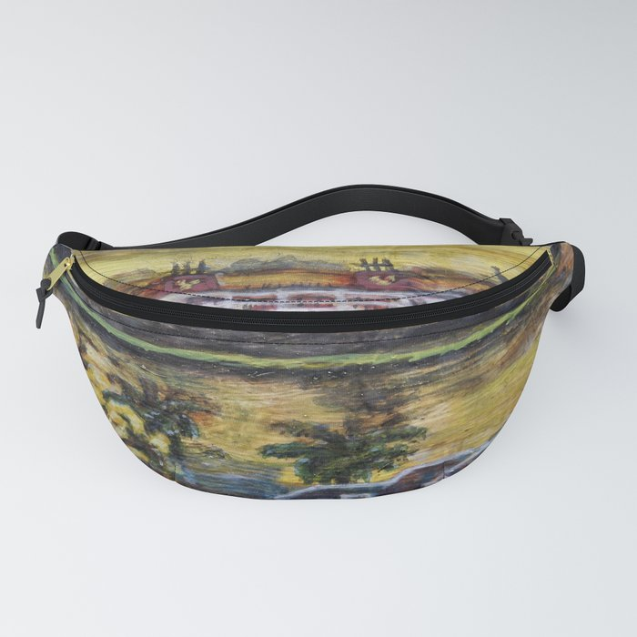 Cruise Magic Fanny Pack