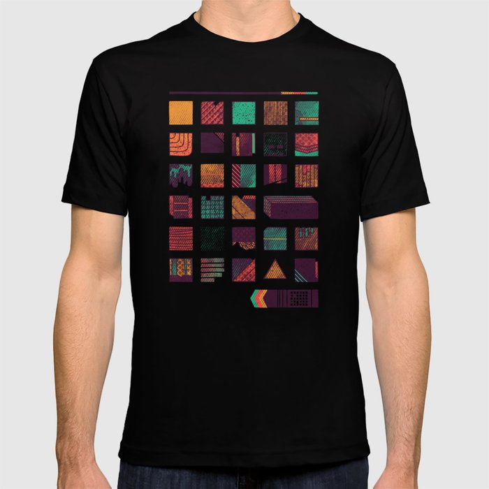 Swatches T-shirt