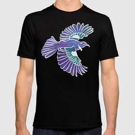 Tui New Zealand Bird T-shirt