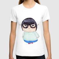 korea T-shirts featuring Korea by amaiaacilu