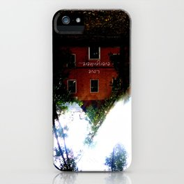 Love everywhere iPhone Case