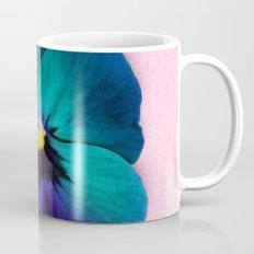 Viola tricolor Coffee Mug