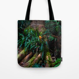 Kona Cloud Forest Sanctuary Tote Bag