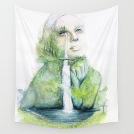 Unleash Wall Tapestry
