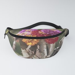 Miner's Pail Fanny Pack