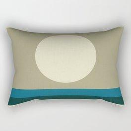 Ocean Rectangular Pillow