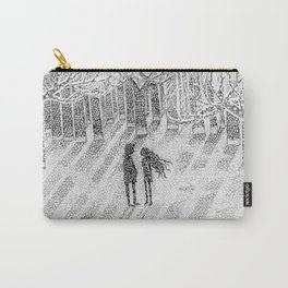 Meeting Place  Carry-All Pouch