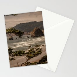 Pacific Summer Stationery Cards