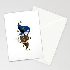 Modecate and Rigbelle Stationery Cards